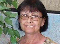 Фиданка Захариева